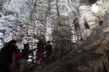 Höhle von Arta