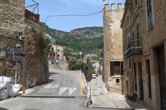 Fornalutx, angeblich schönstes Dorf Spaniens