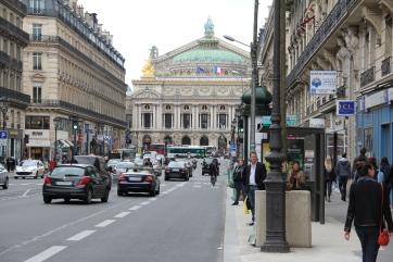 Die Opera Garnier