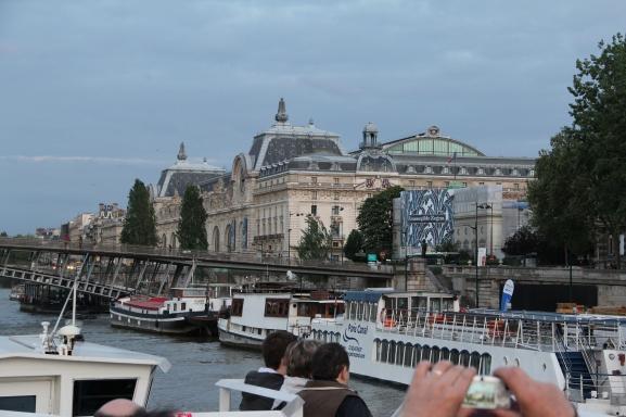Das Musee d'Orsay